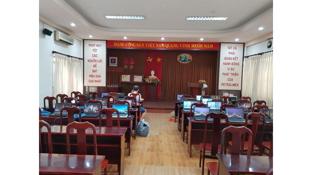 Dịch vụ cho thuê laptop tại Cần Thơ