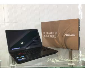 ASUS FX553VD i5-7300HQ