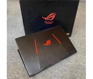 ASUS ROG GL553VD i7 7700HQ