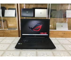 Asus ROG Strix GL503GE i7 8750H