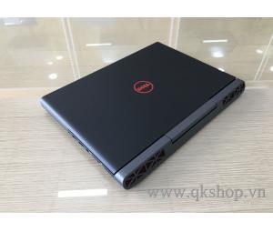 Dell Inspiron 7466 Core i5 6300HQ