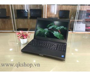 Dell Precision M4800 Core i7 4800MQ