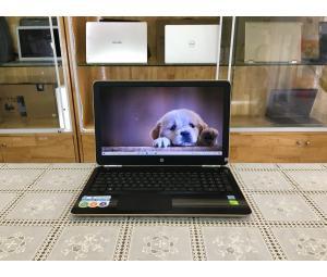 HP Pavilion 15 au067TX i5 6200U