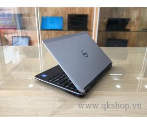 Laptop cũ Dell Latitude 7240 Core i7