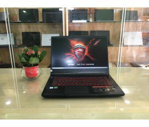 Laptop Gaming MSI GF63 9RCX i7 9750H