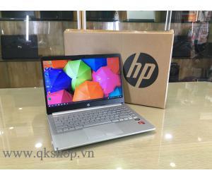 Laptop HP 14s-dk1062au R3 3250U