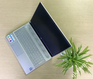 Laptop HP Pavilion 15 cs1009TU i5 8265U