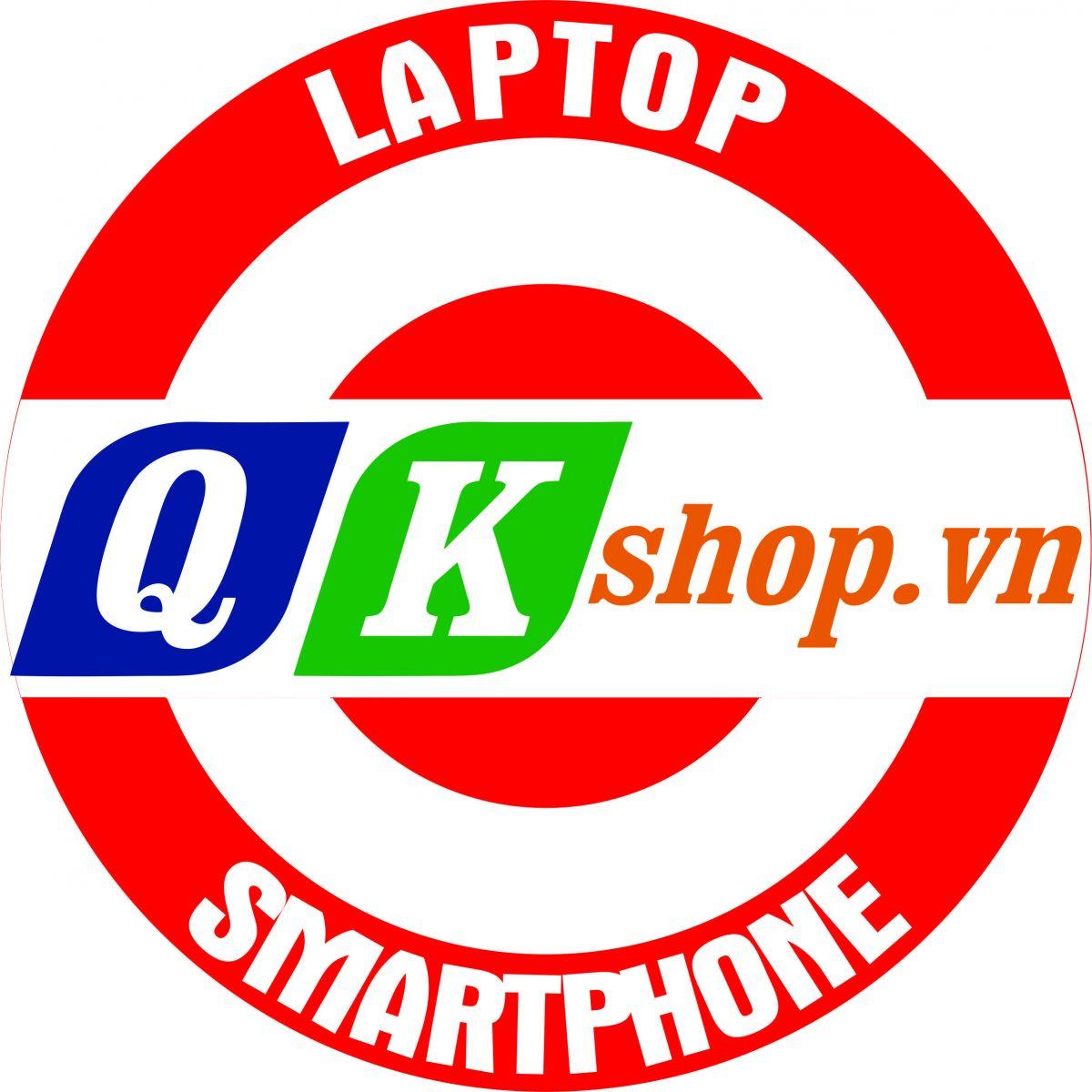Laptop cũ Cần Thơ - qkshop.vn: Chuyên Laptop gaming - đồ họa - văn phòng